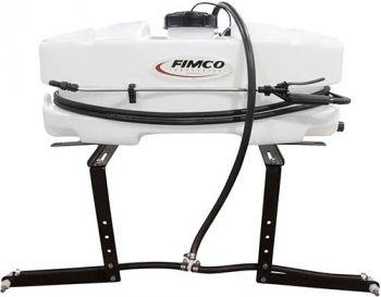 FIMCO - 20 Gallon ATV Sproeier