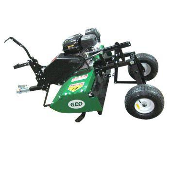 ATV Tiller