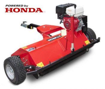 ATV klepelmaaier, 13hp GX390 Honda motor