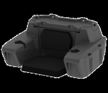 ATV / Quad-opbergbox met zitje - Kolpin Lounger