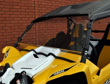 DIrection 2 - volle Voorruit Yamaha YXZ1000R