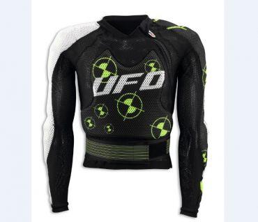 UFO Enigma body bescherming