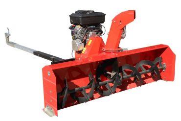 Sneeuwblazer voor quad,1800 mm  ( 18hp Briggs & Stratton )