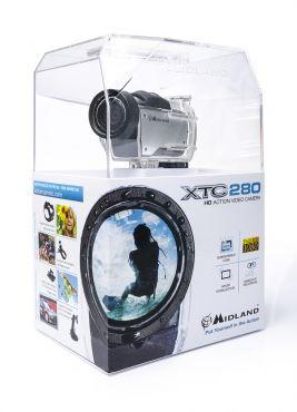 Midlen - XTC-280 Actie Camera