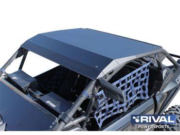 RIVAL Powersports Dakaluminium Can-Am Maverick X3