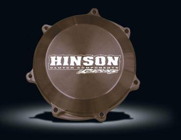HINSON-KOPPELING BEDEKKING KTM XC450/525 '08-09, Predator 500 '03-04, OUTLAW 450/525 '08