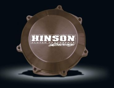 HINSON-KOPPELING BEDEKKING LTR450 '06