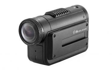Midlen XTC-400 Actie Camera