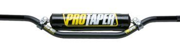 "ProTaper ZWART Seven Eighths ATV MID Handgreep met dwarsstang - Ø22,2 mm (Ø7/8"")"