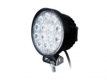 ART Ronde LED Lampjes - Epistar Standaard LED 2800 luMands