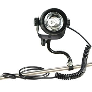 Afstelbare ATV LAMP