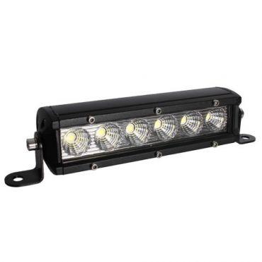 """SHARK LED Lichtleiste,7"""",30W (18cm)"""