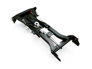 Kimpex Click'N'Go 2 Push Frame ATV voor Click'N'Go 2 Sneeuw Ploeg