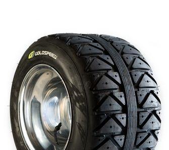Goldspeed - C-9203 CR