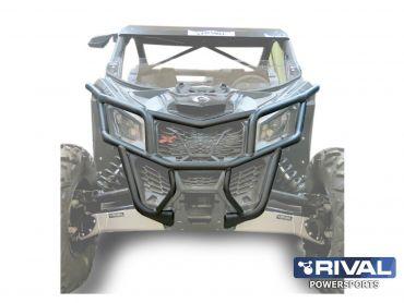 RIVAL Voorbumper Can-Am Maverick X3