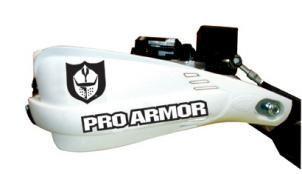 Pro Armor - Assault Force Handbeschermers-Sport