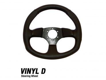 DRAGONFIRE Vinyl D Stuur