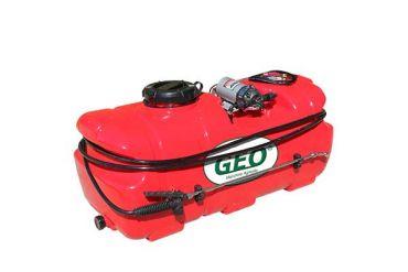 ATV sproeier - 50L