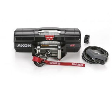 WARN - AXON 5500