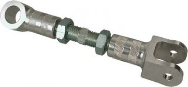 DuraBLUE - ACHTERZIJDE Lowering TRX450R