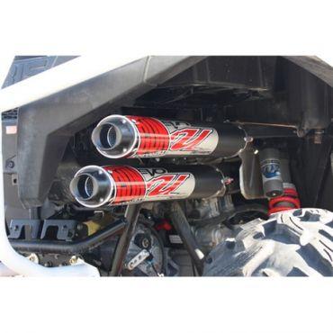 GROOT GEWEER EVO Polaris RZR XP 900/RZR 4 XP 900