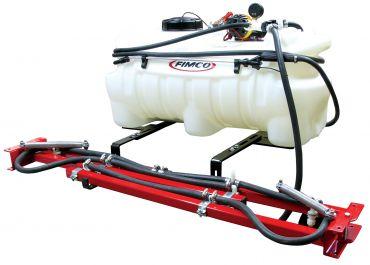 FIMCO ATV SPROEIER (25 gallon)