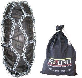 Kolpin - ATV bandKETTING DIAMANT MAAT A