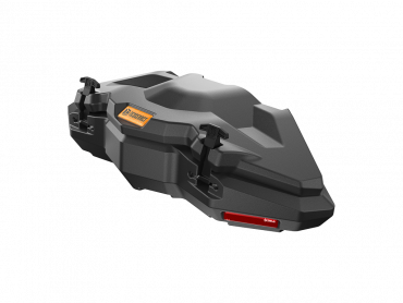 ATV / Quad opbergbox achter voor Polaris Scrambler XP 100