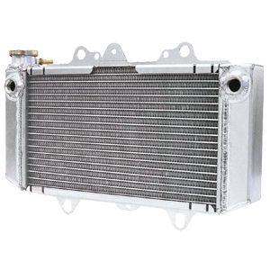 Fluidyne - Radiator LTZ/KFX/DVX 400