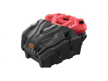 ATV / Quad opbergbox achter voor Polaris RZR PRO XP Series