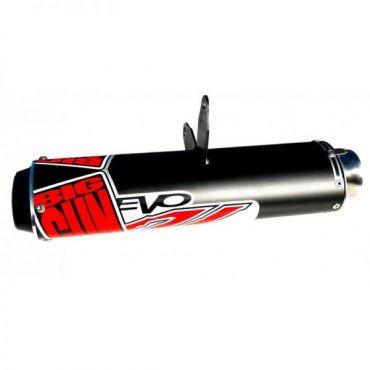 Big Gun EVO U Opschuifbaar – Polaris Scrambler XP 1000 (14-18)