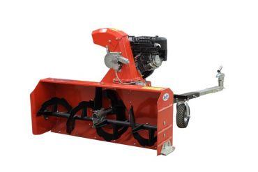 Sneeuwblazer voor quad, 14hp Briggs & Stratton motor