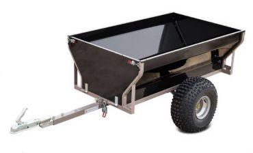 ATV-aanhangwagen met laadvermogen van 540 kg