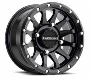 Raceline - TROPHY 14X7 4/137 6+1 ATV-velg