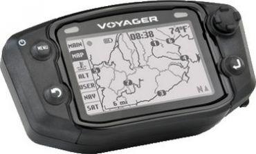 Trail - Tech VOYAGER GPS metER ZWART