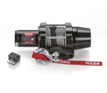 WARN - VRX 3500-S